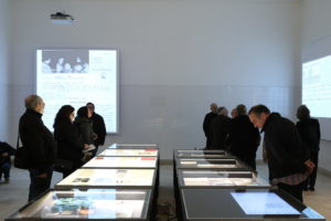 "Exhibition ""For your free thinking"""